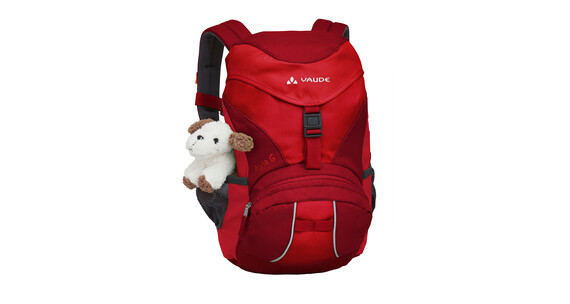 VAUDE Ayla 6 Backpack Kids salsa/red